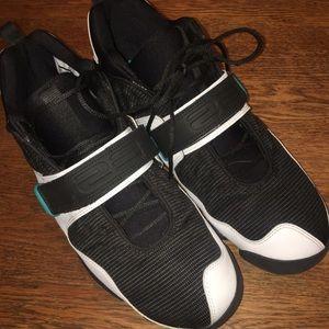 Nike Black Turbo Green conversion Golf Men's